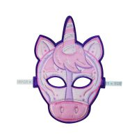 Dreamy Dress-Ups Unicorn Animal Mask