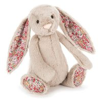 Jasabyn - Blossom Beige Bunny Large