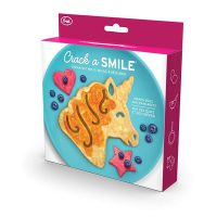 Crack A Smile Unicorn Egg Mold