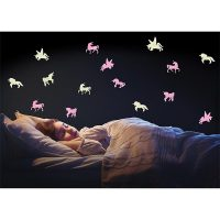 Glow in the Dark Unicorn Fantasy 4