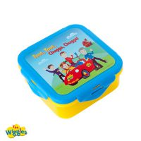 The Wiggles Lunch Box 2