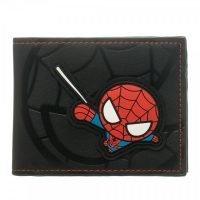 Kawaii Spiderman BiFold Wallet