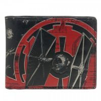 Star Wars Ship Battle Fat-free Wallet 1