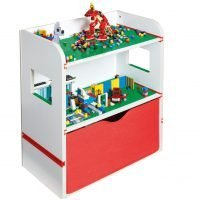 Build Kids Toy Storage