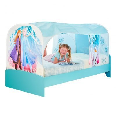 Disney Frozen Bed Tent